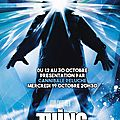 The thing (1982) de john carpenter - présentation par cannibale peluche mercredi 19 octobre 2016 // 20h30