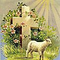 Pâques...