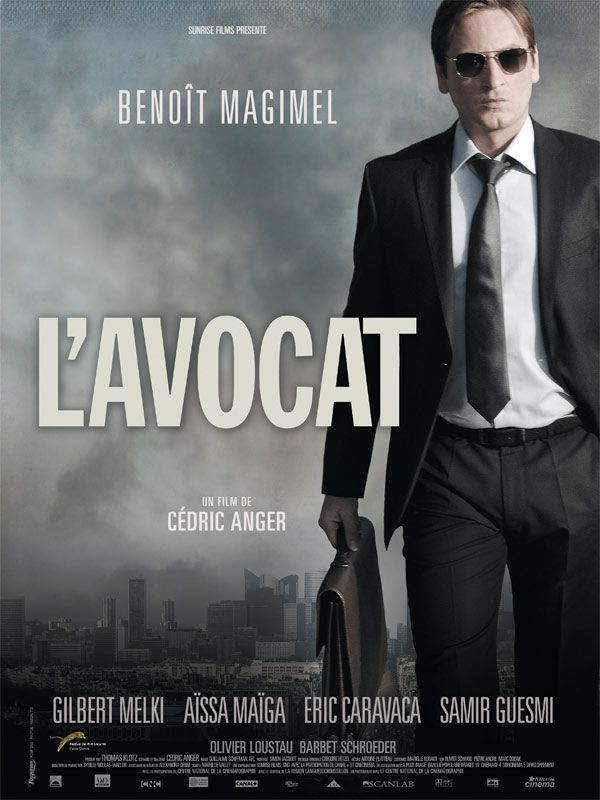 [MULTI] L'Avocat [FRENCH | DVDRIP]