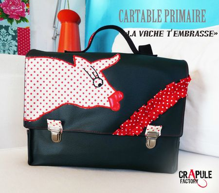 CARTABLE VACHE 1