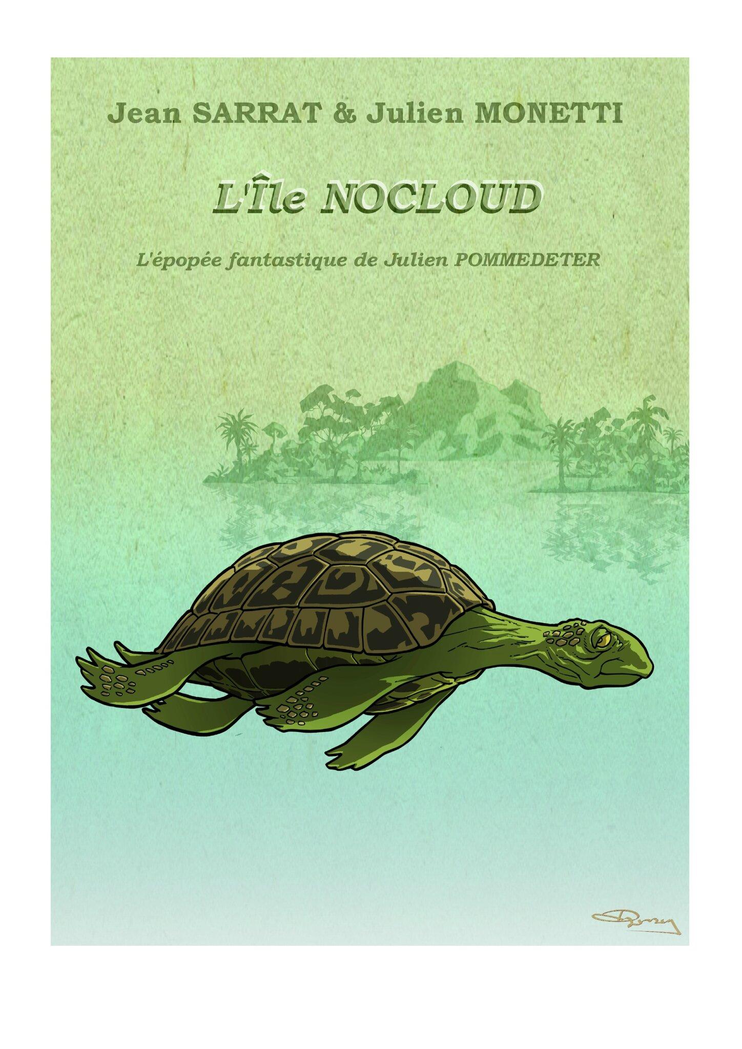 couverture Nocloud