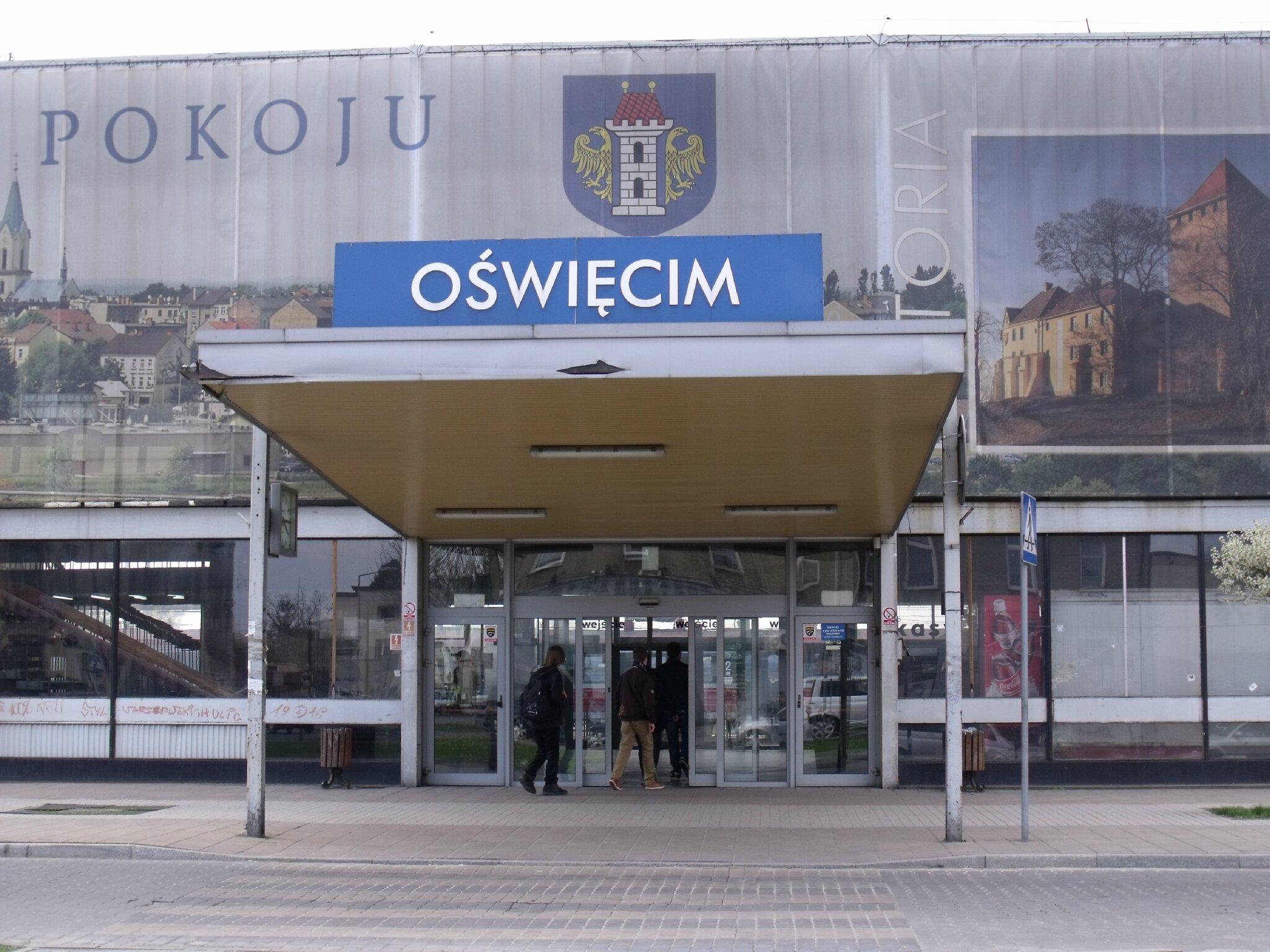Auschwitz (Pologne) BV
