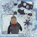 100 hiver
