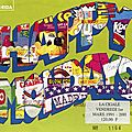 Happy mondays - vendredi 1er mars 1991 - la cigale (paris)