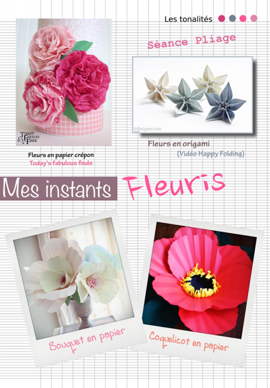instants fleuris