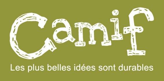 logo Camif 2016