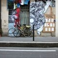 Vélo, devanture, affiche_9039