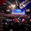 Campagne présidentielle 2017 de marine le pen