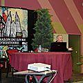 Mireille Chazan évoque les chroniques médiévales messines.
