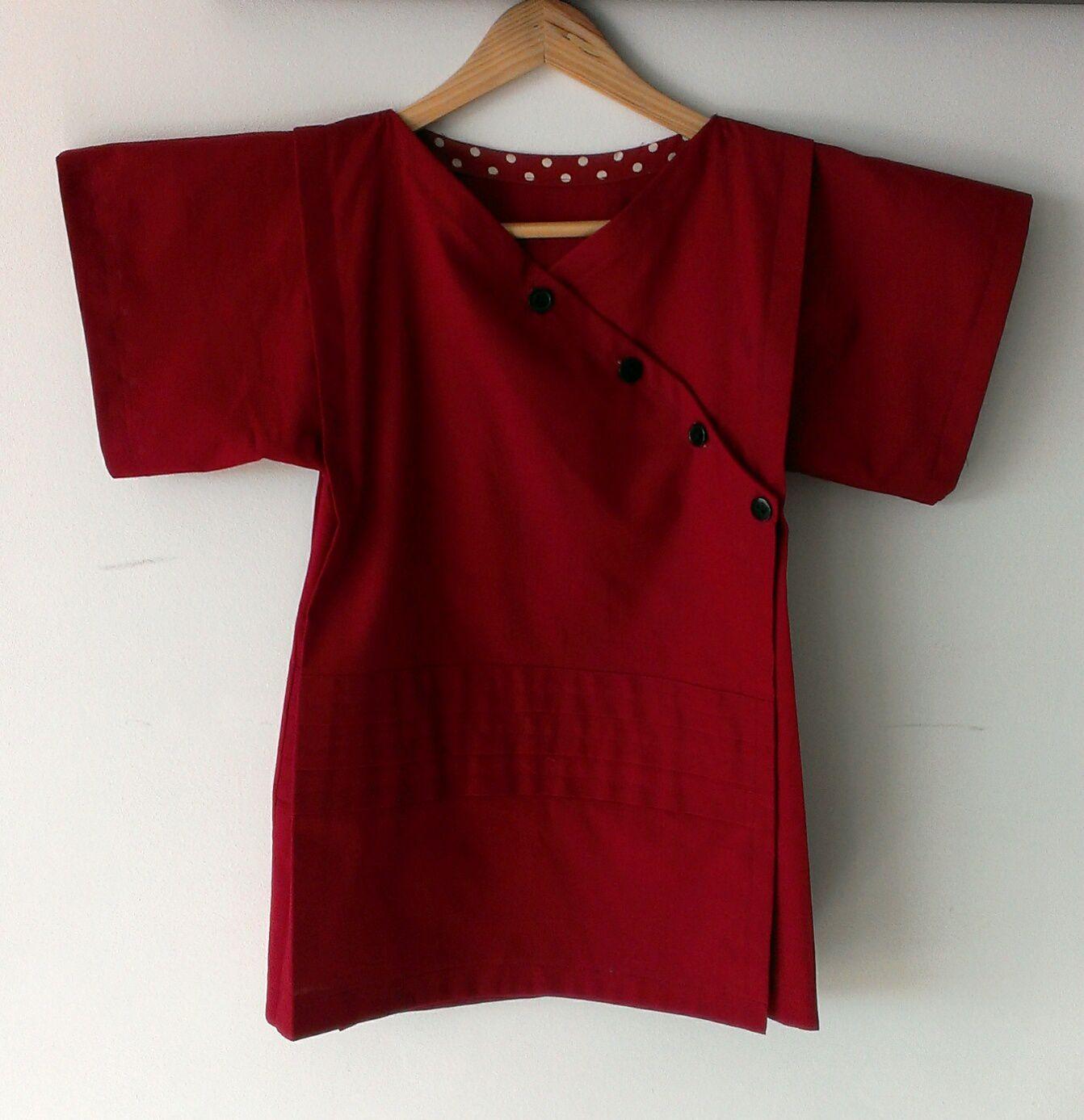 Une chemise pour un swap!
