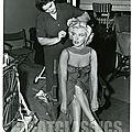 23/12/1952 tournage de
