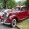 MERCEDES 170SD W136 1953 Baden Baden (1)