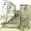 Sorbù village