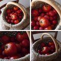 Tomates....