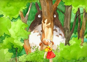 totoro_wood_color