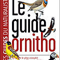 guide ornitho