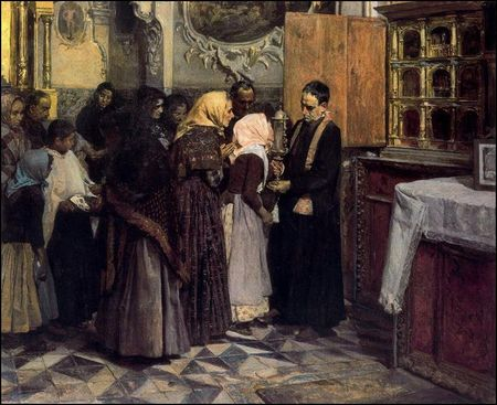 Sorolla_el_beso_de_la_reliquia_1893_Museo_bellas_Artes_de_Bilbao