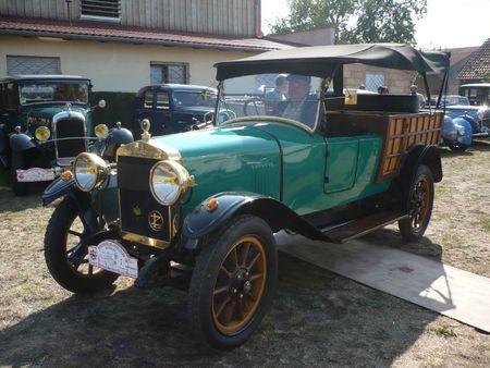 ZEDEL type CI 6 normande 1923 Rustenhart (1)