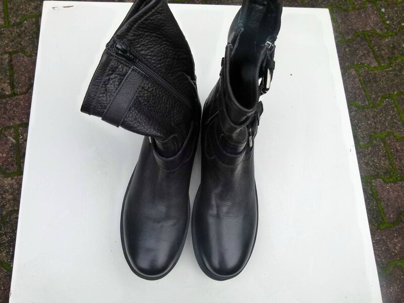 bottines san marina