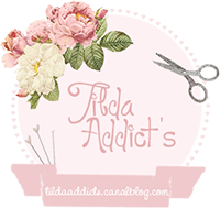 LogoblogTildaAddict'spetit