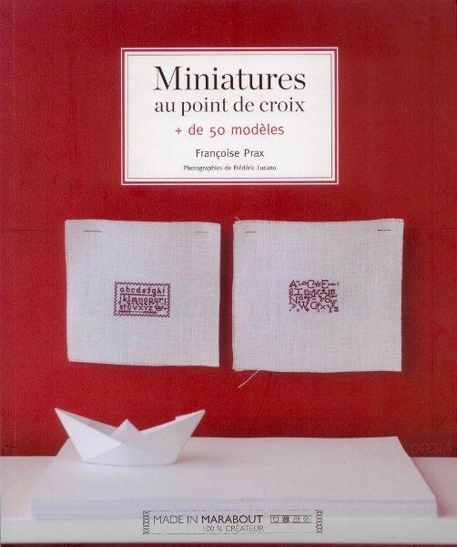 LIVRE-Miniatures_au_Point_de_Croix