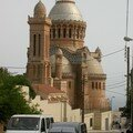 Alger - Notre Dame d'Afrique