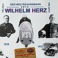 Wilhelm herz... 2012, les 100 ans de l'homme des records du monde sur nsu !