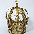 Crown. Spain, ca. 1600