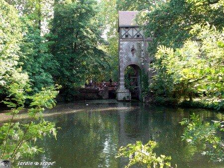 Le Moulin des Béchets