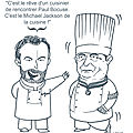 Yoni vs bocuse