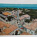 Ile d'Oléron St Denis