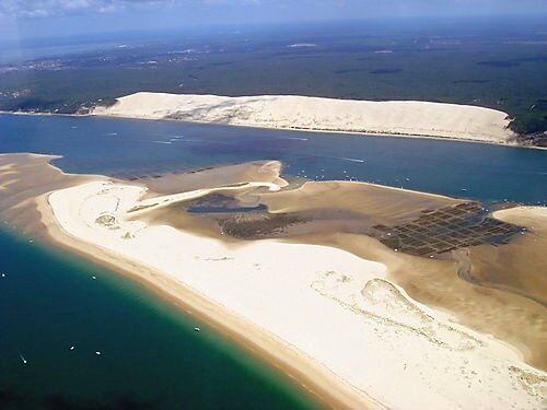 Photo-banc-darguin-dune-du-pylabis