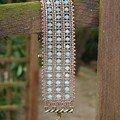 Bracelets Rocailles
