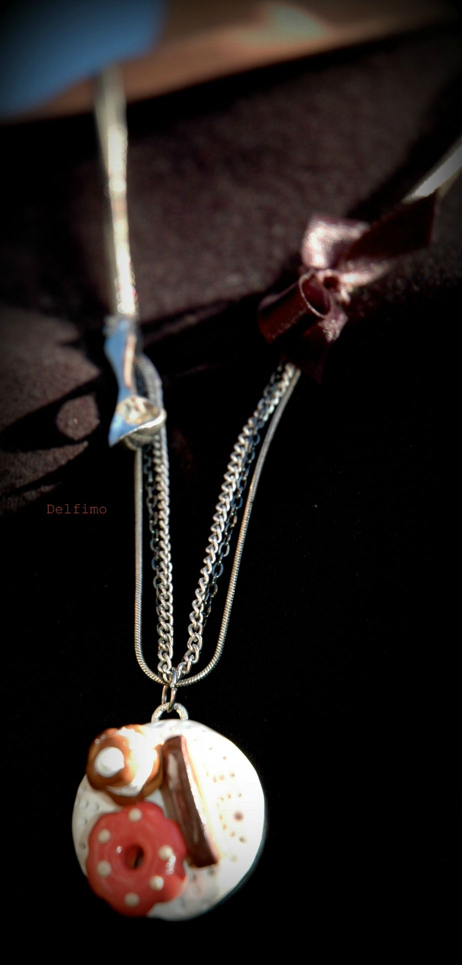 Collier Tentation 2