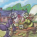 Musée des abeilles et des fourmis