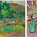 Christie's announces highlights from its impressionist & modern art evening sale