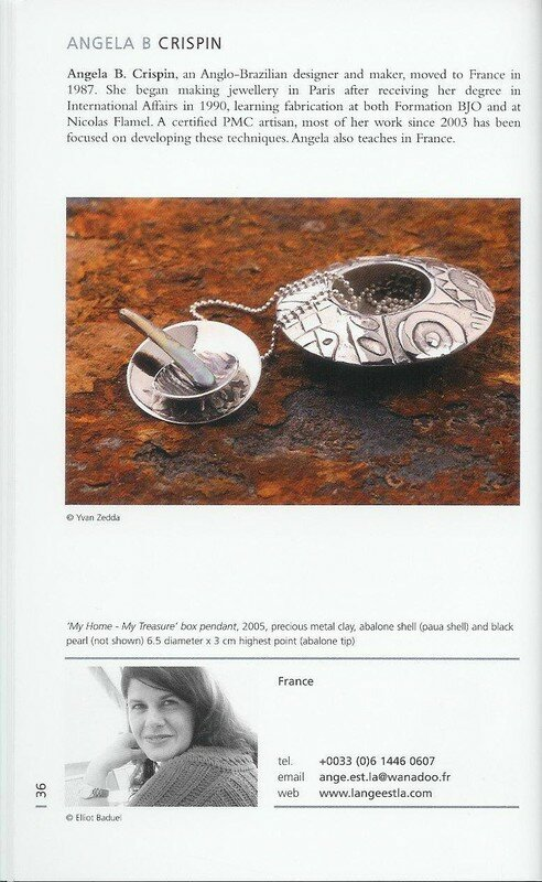 Jewellers - The Directory, UK 2008