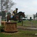 75 - Mirella Vrolijk et Harry's Horse Fine And 06