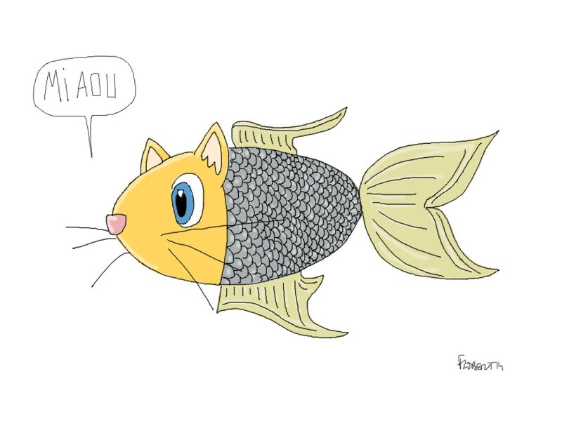 poissonchat