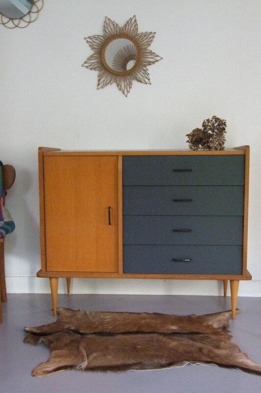 ... vintage , meuble vintage , meubles scandinaves , meubles vintage