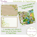 Anniv Reginafalangokit POETIC NATURE by MeProutCreation