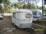 Eriba puck 1968 L