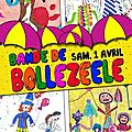 Carnaval de bollezeele 2017