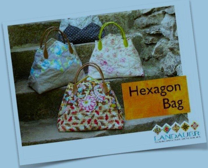 sac hexagones