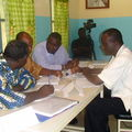 LEADERSHIP & MANAGEMENT, FADA BURKINA FASO Oct 2008