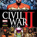 Civil war ii extra 1