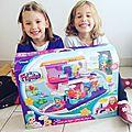 Les flipsies, un super univers de jouets pour petites filles (bon plan)