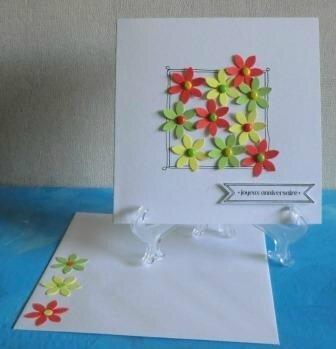 carré fleurs1