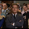 La brune brûlante (rally 'round the flag, boys!) (1958) de leo mccarey