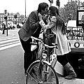 Embrasse-moi et tais-toi